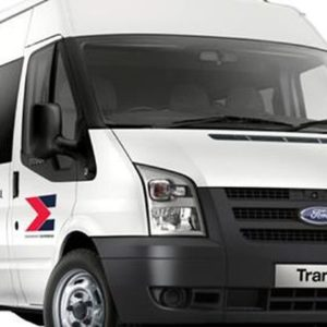 Zapůjčení dodávky a minibusu šetří čas a starosti