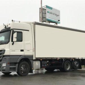 Nákup nákladního automobilu: Jak vybrat ideální?