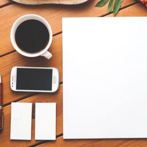 Jak vytvořit kvalitní vizitku, která udělá dobrý dojem