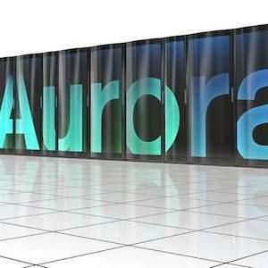 Američané budují superpočítač Aurora