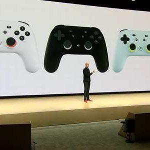 Walmart by chtěl také streamovat hry