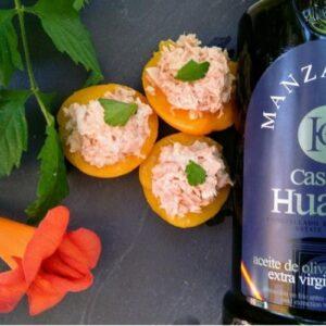 Španělská legenda mezi olivovými oleji, přesně to je Casas de Hualdo