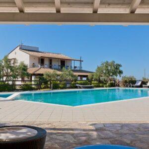 Dovolená v Itálii nemusí být v hotelu, pronajměte si celý dům